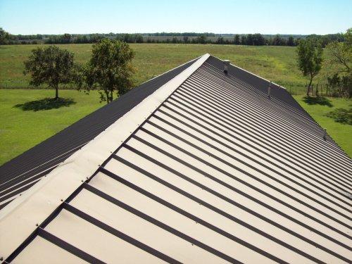 Austin & San Antonio Metal Roofing
